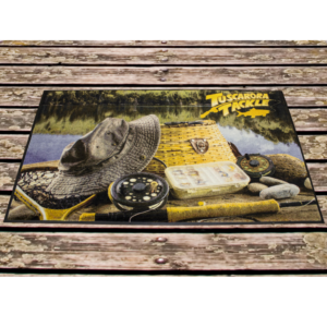 Digiprint HD Full Color Nylon Logo Mat