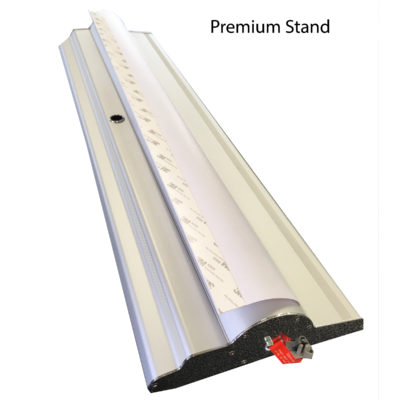 Retractable Banner Premium Stand