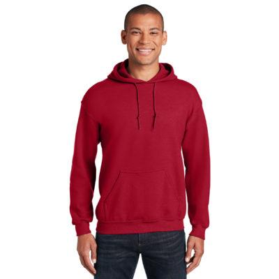 Gildan 18500 Heavy Blend Hooded Sweatshirt