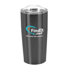 Perfect Temp 20oz Stainless Steel Vacuum Tumbler 2
