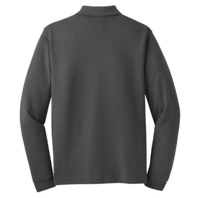 Port Authority Rapid Dry Polo Long Sleeve 6