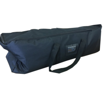 Straight Tension Fabric Display Hardware Carry Bag