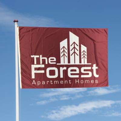 Standard Flag Pole Flag