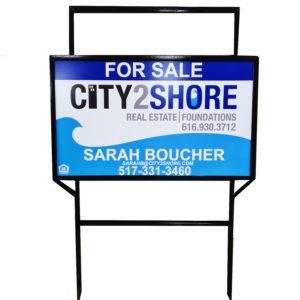 Real Estate - City2Shore