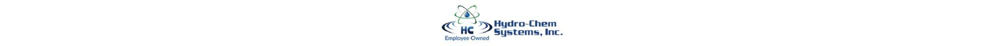 Hydro-Chem Systems Banner ExtraThin