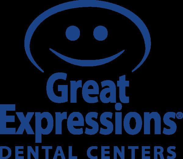 Great Expressions Dental Center Logo GEDC